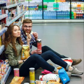 Consumer Insights to Predict the Future of Snacking | 113 Industries