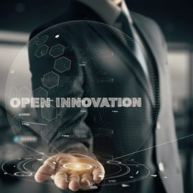 What is Open Innovation | 113 Industries
